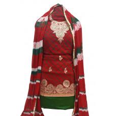 Lehariya Dress-Material