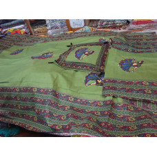 Handcrafted Diwan Set