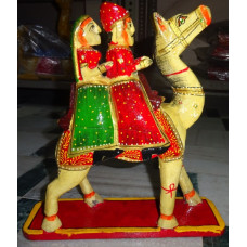 Hand Crafted Camel