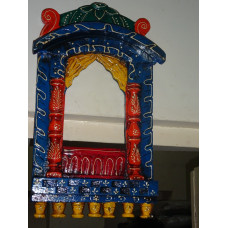 Hand Crafted Jharokha